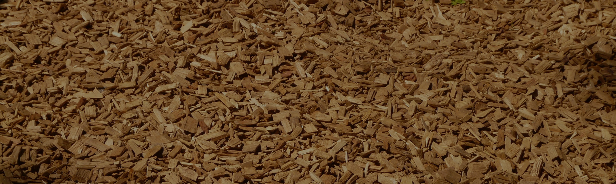 Channahon Mulch Installation and Flower Bed Re-Mulch Services Illinois